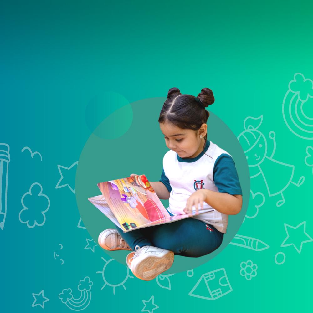 Proyecto Educativo (PEI)Nuestro Compromiso